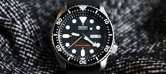 the seiko skx007 a complete guide to the world s best value diving watch