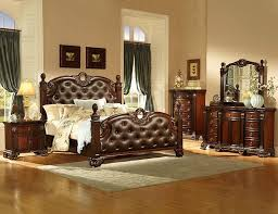 Homelegance 2168 Orleans Bedroom Set