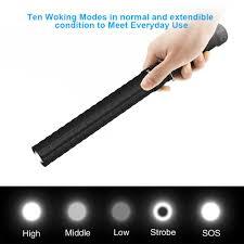 <b>BRILEX Torches LED Flashlight</b> 1200 Lumen Super Bright ...