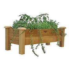 rustic planters patio planter boxes