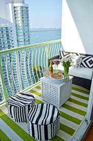 Patio Decorating Ideas Small Balcony Furniture Clipgoo