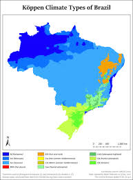 Rio De Janeiro Climate Chart Climate Of Brazil Wikipedia