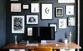 cool office decor ideas cool. Picturesque Home Office Decor On Charming Simple Decorating Ideas 17 Best About Cool D