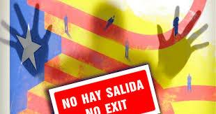 Resultado de imagen de Elecciones cataluña 21 de diciembre, ¿qué pasará y cómo afrontarlas?
