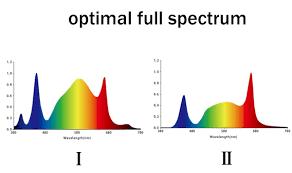 Full Spectrum Led Grow Light Of Atop Lighting Agc Lighting
