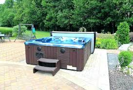 in ground jacuzzi. In Ground Jacuzzi Above Pool Parts Tubs
