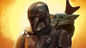 Baby Yoda 4K Wallpaper #7.449