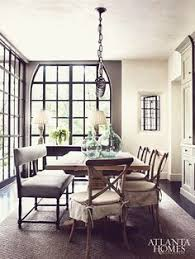 an amazing dining design by architect peter block and designer joel kelly in buckhead ga atlanta homes lifestyles