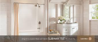 enjoy a sleek k at new subway tile s