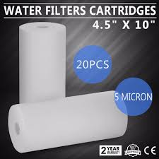 Whole House Sediment Water Filter Compare Prices On House Water Filters Online Shopping Buy Low