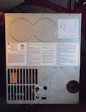 rv propane furnace atwood rv furnace afld 40111 very clean