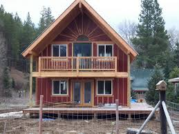 Small Picture Interesting Prefab Tiny House Kits Cottage In A Day Cabins