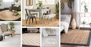 16 beautiful farmhouse rugs to get that charming farmhouse look
