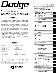 1974 dodge car cd rom repair shop manual 1973 Dodge Dart Wiring Diagram this manual covers all 1974 dodge models including coronet (custom, crestwood), charger, challenger, dart (swinger, 360, sport), monaco (custom, brougham) 1973 dodge dart wiring diagram