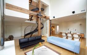 loft spiral staircase. Beautiful Staircase Loft With A Custom Spiral Staircase Gallery In Comments 779x494 For Spiral Staircase