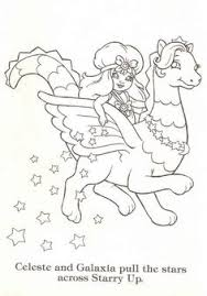 moondreamers celeste galaxia 2 photo moondreamers celeste and galaxia moondreamerscelestegalaxiapage jpg cartoon coloring pages