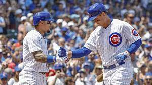 MLB Trade Deadline: Cubs' Anthony Rizzo ...