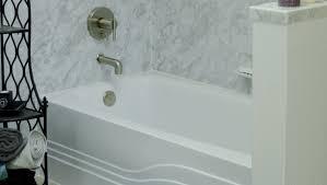 bathtub shower liner