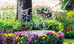 24 diffe types of gardens for your
