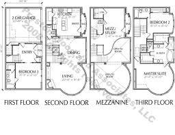 townhouse floor plans. Luxury Townhouse Floor Plans Townhouses