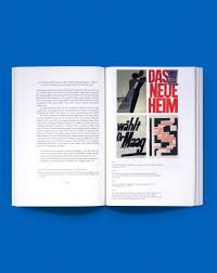 Mapping Graphic Design History In Switzerland Aiga Holiday Design Gift Guide Drawdownbooks2 Eye On Design