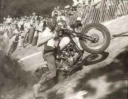 knucklebuster blog archive vintage motorcycle hill climb part 2