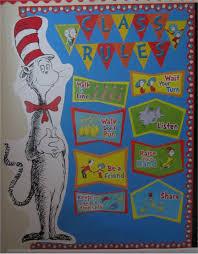 dr seuss classroom rug dr seuss class rules eureka cat in the hat bulletin board