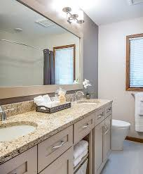 bathroom remodeling des moines ia. Brilliant Des Bathroom Remodel By Silent Rivers Brings Contemporary Style To A 1980s  Bathroom With Double Vanity Inside Remodeling Des Moines Ia O