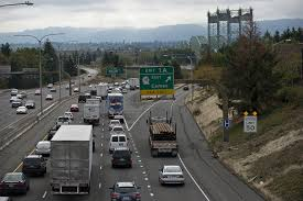 Crunch time on the Interstate 5 Bridge   The Columbian