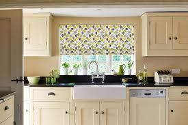 Roman Blinds In Kitchen New Alert Stylish Roman Blinds Web Blinds