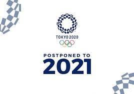 أولمبياد طوكيو تنطلق في يوليو 2021
