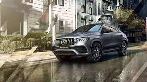 From the outside, the heavily contoured power dome design hints at the immense power delivery. Mercedes Amg Gle 53 Coupe Bookings Open Tomorrow