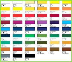 Americana Chalk Paint Color Chart Americana Acrylic Paint Colors Jackandoliver Co