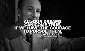 Famous Walt Disney Quotes Inspiration Quotes About Dreams Walt Disney 48 Quotes