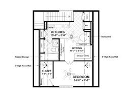 Gambrel Roof House Plans  EvolveyourimageGambrel Roof House Floor Plans