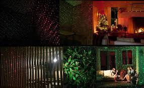 lanji garden laser lights