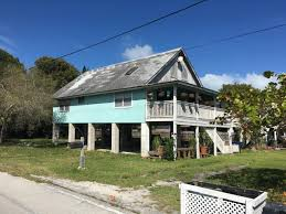 many homes in the florida keys were built on elevated foundations to avoid flooding for those that aren t the county may relax rules to allow elevation