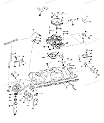 mercruiser 502 wiring diagram mercruiser discover your wiring omc throttle parts replacement