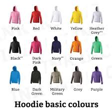 Hoodie Colour Chart I Have A Use For You Taboo Tom Hardy Hoodie