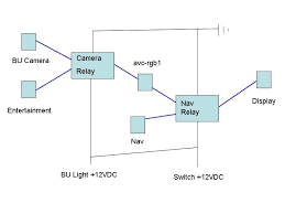 relay wiring backup camera relay database wiring diagram schematics 2229d1021825844 connecting relay backup camera backup camera relay