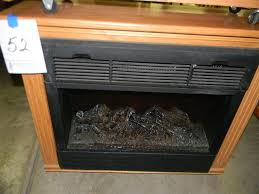 lot 52 heat surge electric fireplace model adl 2000m x