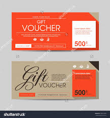 50 luxury auto detailing gift certificate template