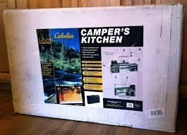 Camp Kitchen Cabelas Deluxe Camp Kitchen Review Mikerags