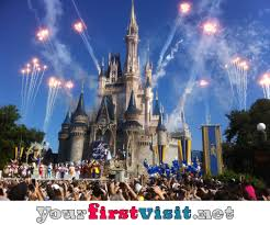 yourfirstvisit.net - Exact Instructions for Your First Disney ...