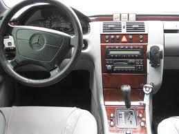 1996 Mercedes Benz E-class Pics
