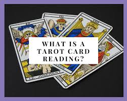 what is a tarot card reading