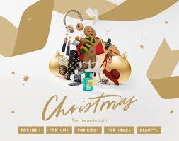 Online Gifts By Christmas