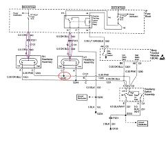 2004 chevy cavalier wiring diagram