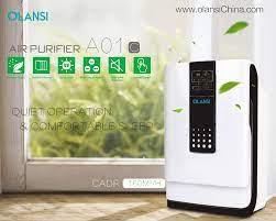 Lingo để hiểu thêm với thị trường máy lọc không khí Trung Quốc