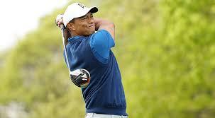 Mistakes mar <b>Tiger</b> Woods' solid play at PGA Championship